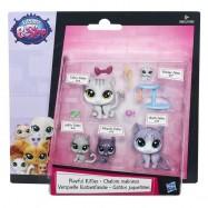 Littlest Pet Shop Sběratelský set zvířátek