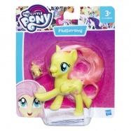 My Little Pony Pony přátelé