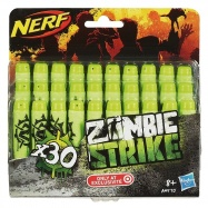NERF Zombie Zestaw
