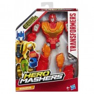 Transformers HERO MASHERS 15 CM VYSOKÝ TransformersNSFORMER
