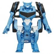 Transformers RID TransformersNSFORMACE V 1 KROKU STEELJAW