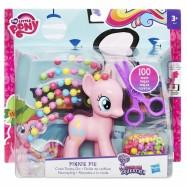 My Little Pony Szalona Fryzura, różne rodzaje