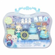 Frozen SMALL DOLL STORY PACK AST
