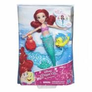 DPR Ariel do vody