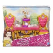 Disney Princess hrací set - bez panenky