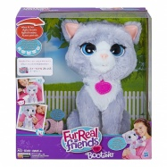 Furreal Friends Kočička Bootsie