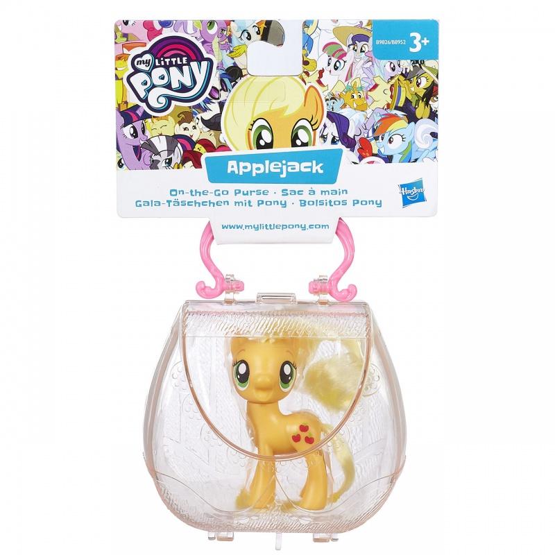 My Little Pony Poník v křišťálové kabelce