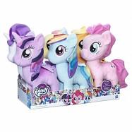My Little Pony 30cm plyšový poník asst