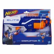 Hasbro Nerf N-Strike - Wyrzutnia Disruptor Elite