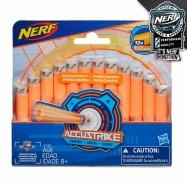 NERF N-Strike Accustrike 12 strzałek