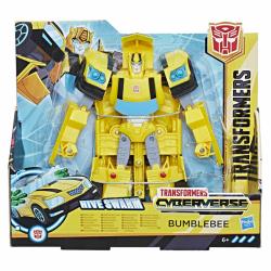 Transformers Cyberverse figúrka rada Ultra