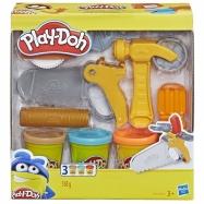 Play-Doh - Ciastolina Zestaw narzędzi