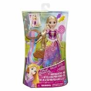 Hasbro Disney Princess - Lalka Tęczowa Roszpunka