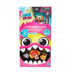Hasbro Figurki Lock Stars Megapak