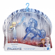 Frozen 2 Mini Figurky Deluxe