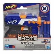 NERF Microshot FORTNITE