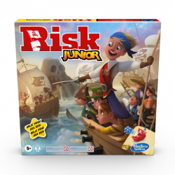 Detská hra Risk Junior