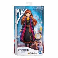 Frozen 2 Svítící Anna