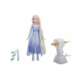 Frozen 2 Elsa a česaci set