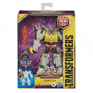 Transformers Cyberverse figúrka rad Deluxe