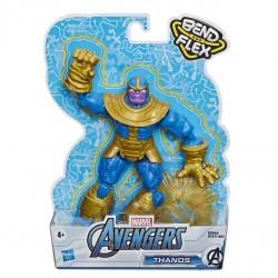 Avengers figúrka Bend and Flex