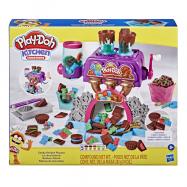 Play-Doh - Ciastolina Wielka Fabryka czekolady E9844