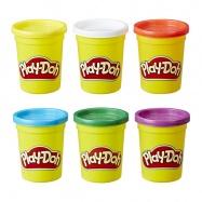 Play-Doh 6 barev