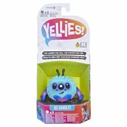 YELLIES - zvuková robotická zvieratka