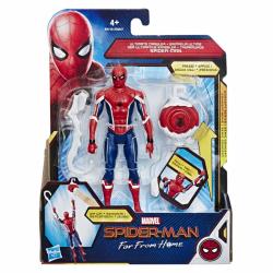 Spider-Man Movie. Figurka akcji, mix wzorów