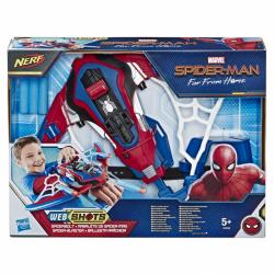 Spiderman Blastro vystreľujúce pavučiny