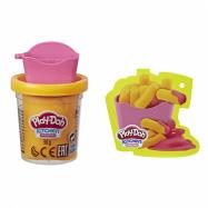 Play-Doh dvoubarevný kelímek