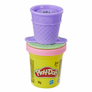 Play-Doh Kelímek s vytlačovátkem