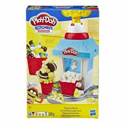 Play-Doh - Ciastolina Popcorn Party