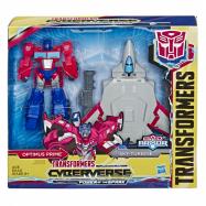 Transformers Cyberverse Spark Armour Elite figúrka
