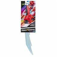 Hasbro Power Rangers Beast Morphers - Miecz Czerwonego Rangera