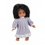 Panenka mrkací s měkkým tělíčkem 35 cm