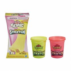 Play-Doh Super naťahovacie plastelína