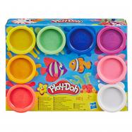 Play Doh 8 kelímkov