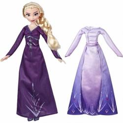 Frozen 2 Štýlová Elsa
