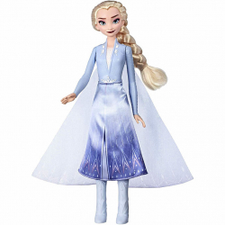 Frozen 2 Svietiace Elsa