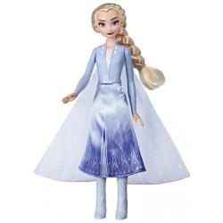 Ľadové kráľovstvo 2 svietiaca bábika