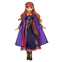 Frozen 2 Spievajúci Anna