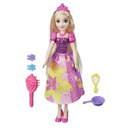 Disney Princess bábika s doplnkami