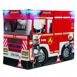 Stan hasiči Playmobil