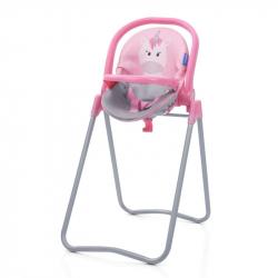 Jídelní židlička 3 v 1 Jednorožec
