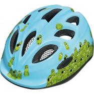 Dětská helma ABUS Smiley Croco 50-55cm