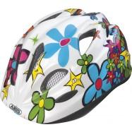 Dětská helma ABUS Chilly FLOWER 52-57cm