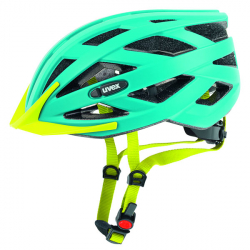 NOVINKA! Dětská helma I-VO CC petrol blue mat 52-57cm