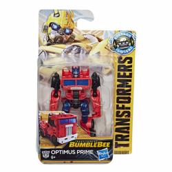 Transformers. Energon Igniters, Bumblebee
