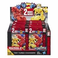 Transformers Bumblebee Mini 1x transformace